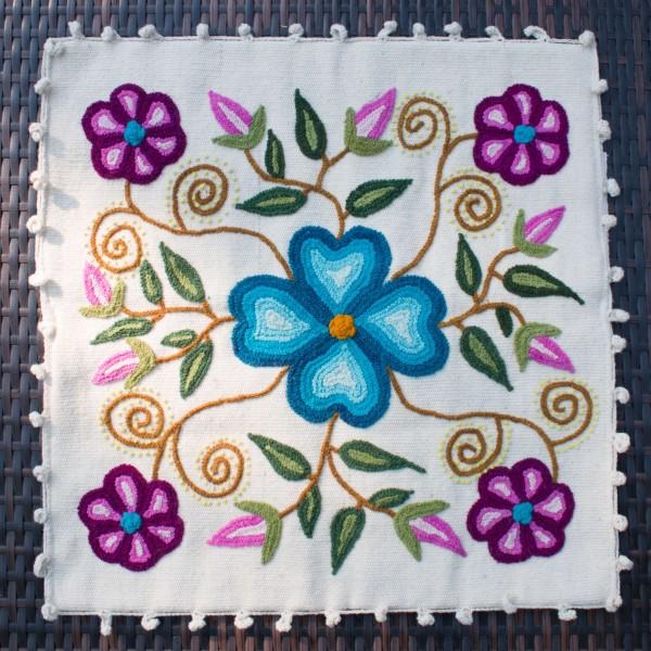 Flores Ayacuchanas